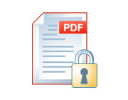 PDF protection