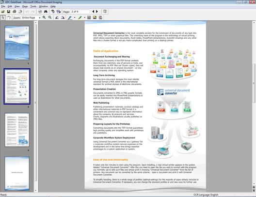 Convert Multipage Tiff To Jpeg Universal Document Converter