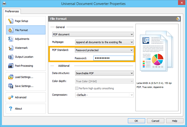 Convert AutoCAD DWG to PDF - Complete Guide - Universal Document