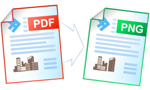 How to Convert PDF to PNG