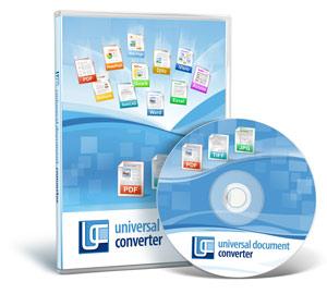UDC DVD Case