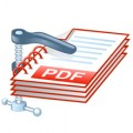 searchable pdf compression