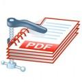 searchable pdf compression