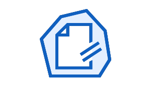 Docufreezer logo